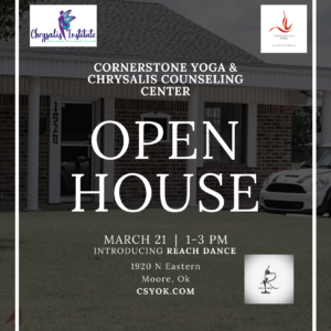 Open house Spring 2020 image